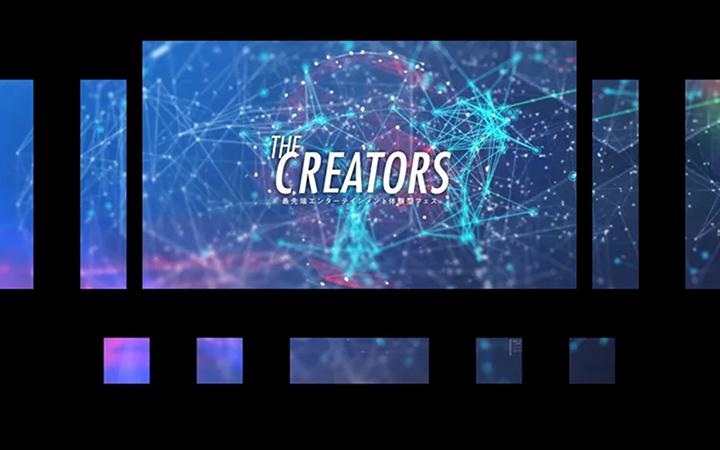 The Creators2019 OPENING Movie