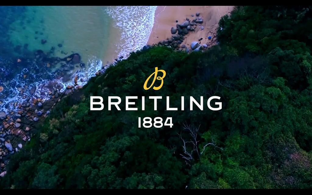 BREITLING_International Coastal Cleanup in 糸島